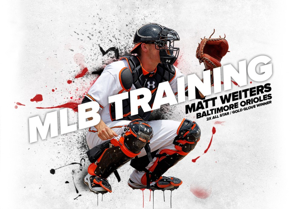 MLB Training
