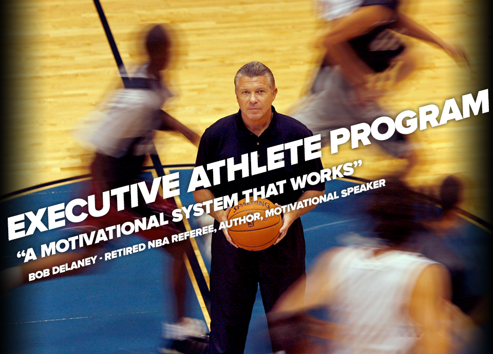 Executive Athlete Program
